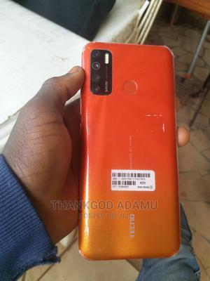 Tecno Spark 5 32 GB Red | Mobile Phones for sale in Abuja (FCT) State, Lokogoma