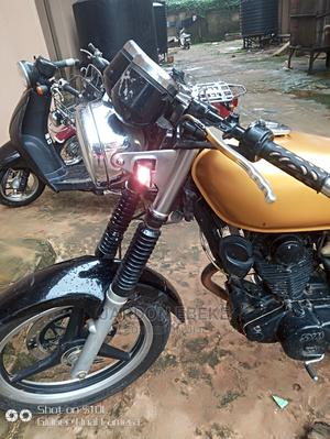 Honda 2019 Gold | Motorcycles & Scooters for sale in Anambra State, Nnewi