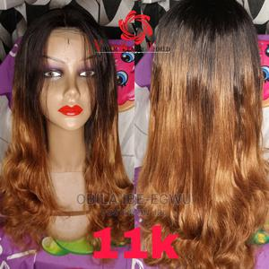 Human Hair Blend | Hair Beauty for sale in Lagos State, Ikeja