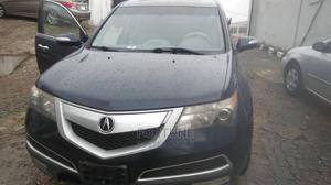 Acura MDX 2011 Blue | Cars for sale in Lagos State, Magodo