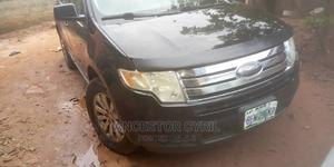 Ford Edge 2008 Blue | Cars for sale in Edo State, Benin City