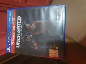 Uncharted 4 LOST LEGACY | Video Games for sale in Oyo State, Ibadan