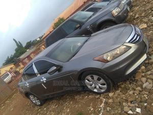 Honda Accord 2010 Gray | Cars for sale in Abuja (FCT) State, Kubwa