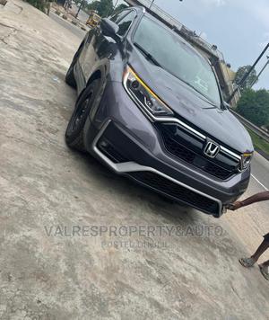 Honda CR-V 2020 EX AWD Gray | Cars for sale in Lagos State, Lekki