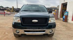 Ford F-150 2006 SuperCrew 4x4 Green   Cars for sale in Lagos State, Yaba