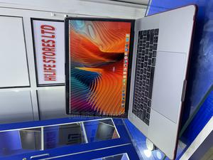 Laptop Apple MacBook Pro 2018 16GB Intel Core I7 SSD 256GB | Laptops & Computers for sale in Lagos State, Ikeja