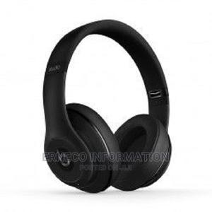 BEAT SOLO WIRELESS 2 Bluetooth Headphone | Headphones for sale in Lagos State, Ikeja