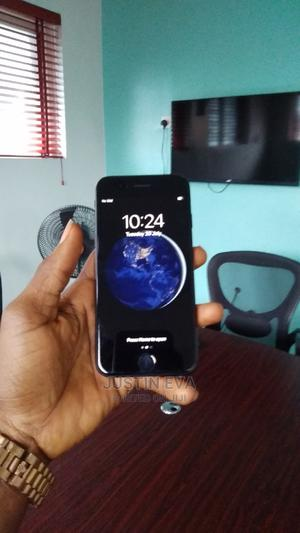 Apple iPhone 7 32 GB Black | Mobile Phones for sale in Lagos State, Surulere