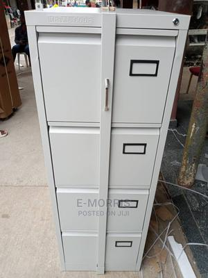 Four Drawal Cabinet Safe   Furniture for sale in Abuja (FCT) State, Wuse
