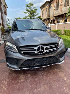 Mercedes-Benz GLE-Class 2017 Gray | Cars for sale in Delta State, Oshimili South