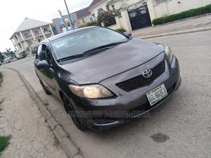 Toyota Corolla 2008 1.8 LE Gray | Cars for sale in Abuja (FCT) State, Gwarinpa