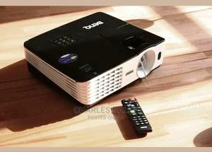 Ben Q Mx615 DLP 3D Projector With HDMI | TV & DVD Equipment for sale in Lagos State, Ojodu