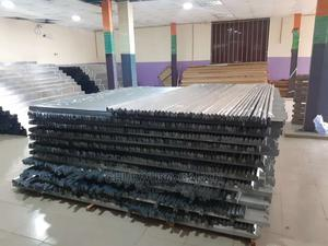 Wall Angles 2.8m and 3m Length   Building Materials for sale in Lagos State, Yaba