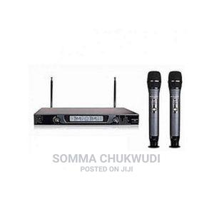 Sennheiser Professional Wireless Microphone System - Xsw-75 | Audio & Music Equipment for sale in Lagos State, Mushin