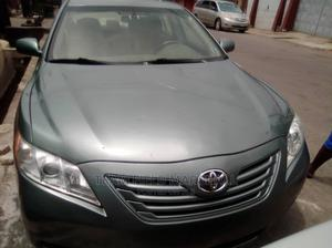 Toyota Camry 2008 2.4 LE Gray | Cars for sale in Lagos State, Ikeja