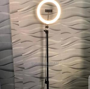 """10"""" Inches Ring Light 
