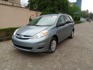 Toyota Sienna 2008 LE Blue   Cars for sale in Lagos State, Ilupeju