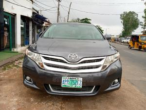 Toyota Venza 2012 Gray | Cars for sale in Lagos State, Ikeja