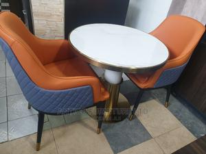 Quality Coffee Table and Chair | Furniture for sale in Abuja (FCT) State, Wuse