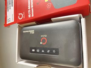 Olax 4G LTE Universal Mifi for Sale   Accessories for Mobile Phones & Tablets for sale in Lagos State, Ikeja