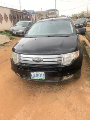 Ford Edge 2009 Black | Cars for sale in Lagos State, Ejigbo
