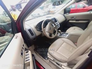 Ford Edge 2007 Red | Cars for sale in Lagos State, Apapa