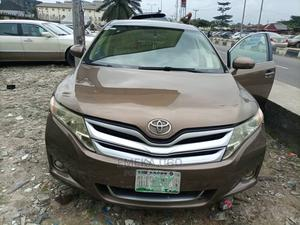 Toyota Venza 2010 V6 Brown | Cars for sale in Rivers State, Port-Harcourt