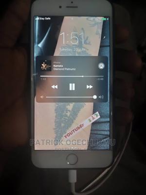 Apple iPhone 6 Plus 64 GB Gold | Mobile Phones for sale in Enugu State, Enugu