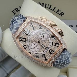 Quality Wristwatch for Quality People | Watches for sale in Lagos State, Lagos Island (Eko)
