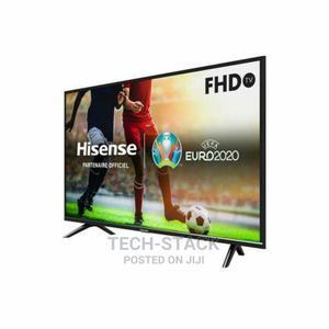 Hisense 43 Inches Full HD LED TV + Free Wall Bracket   TV & DVD Equipment for sale in Lagos State, Oshodi