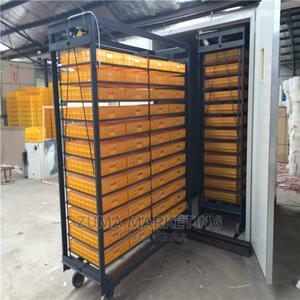 Egg Incubator for 6,336 Eggs | Farm Machinery & Equipment for sale in Lagos State, Ojo