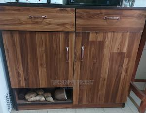 Wooden Kitchen Cabinet   Furniture for sale in Lagos State, Gbagada