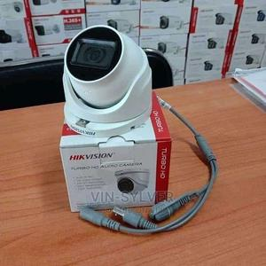 Hikvision Dome Camera 1080p | Security & Surveillance for sale in Lagos State, Ojo