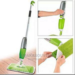 Healthy Spray Mop and Floor Dryer | Home Accessories for sale in Lagos State, Lagos Island (Eko)