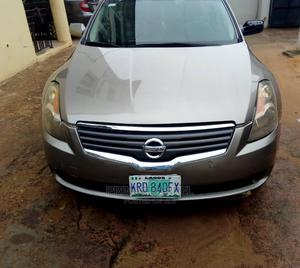 Nissan Altima 2010 2.5 Gold | Cars for sale in Lagos State, Alimosho