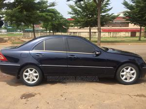 Mercedes-Benz C240 2003 | Cars for sale in Abuja (FCT) State, Lokogoma