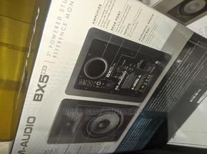 Bx5 D3 Studio Monitor   Audio & Music Equipment for sale in Lagos State, Ojo