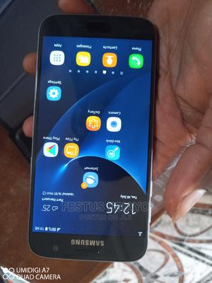 New Samsung Galaxy S7 32 GB Black | Mobile Phones for sale in Edo State, Ikpoba-Okha