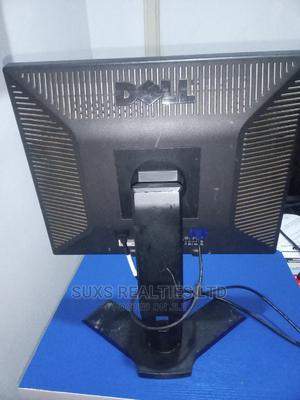 Very Clean Dell Monitor | Computer Monitors for sale in Abuja (FCT) State, Garki 2