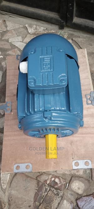 Electric Motor | Manufacturing Materials for sale in Lagos State, Ojo