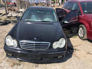 Mercedes-Benz C230 2006 Black   Cars for sale in Lagos State, Ajah