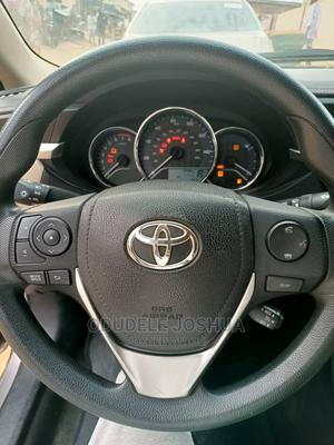 Toyota Corolla 2014 Brown | Cars for sale in Lagos State, Oshodi