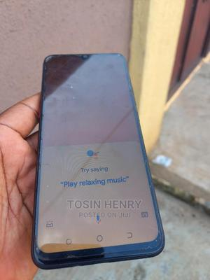 Tecno Pouvoir 4 32 GB Blue   Mobile Phones for sale in Lagos State, Alimosho