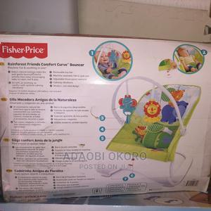 Fisher Price Baby Rocker | Babies & Kids Accessories for sale in Enugu State, Enugu