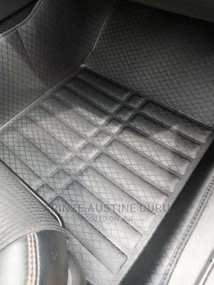 Camry 2016 Fiber Floor Mat | Vehicle Parts & Accessories for sale in Abuja (FCT) State, Gudu