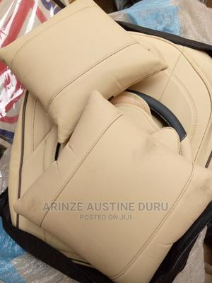 Foreign Seat Cover | Vehicle Parts & Accessories for sale in Abuja (FCT) State, Gudu