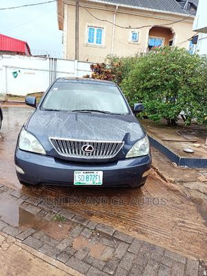 Lexus RX 2006 330 Blue   Cars for sale in Lagos State, Ikorodu