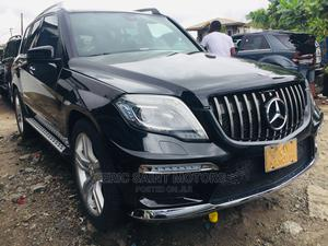 Mercedes-Benz GLK-Class 2012 350 4MATIC Black | Cars for sale in Lagos State, Isolo