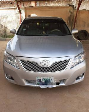 Toyota Camry 2009 Silver   Cars for sale in Abuja (FCT) State, Wuse 2
