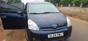 Toyota Corolla 2005 Verso 1.6 VVT-i Blue | Cars for sale in Oyo State, Ibadan